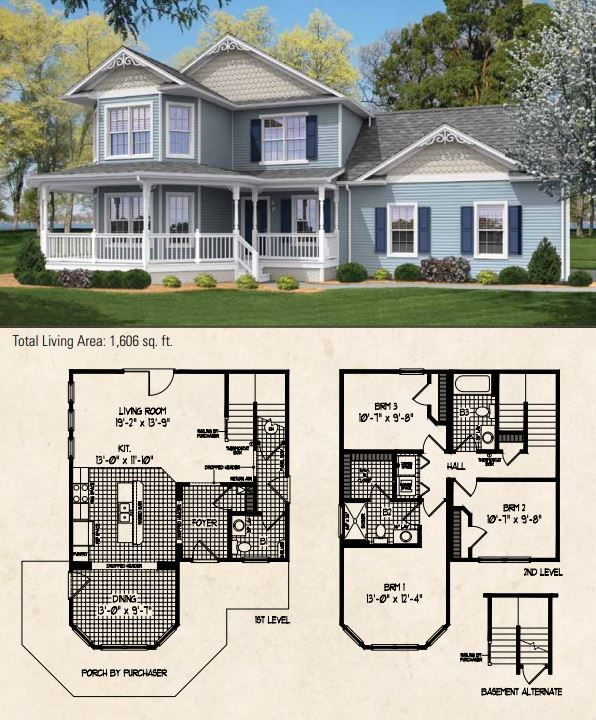 Floorplans Image By Central Pa Home Center Modular Home Builders House Plans Home Builders