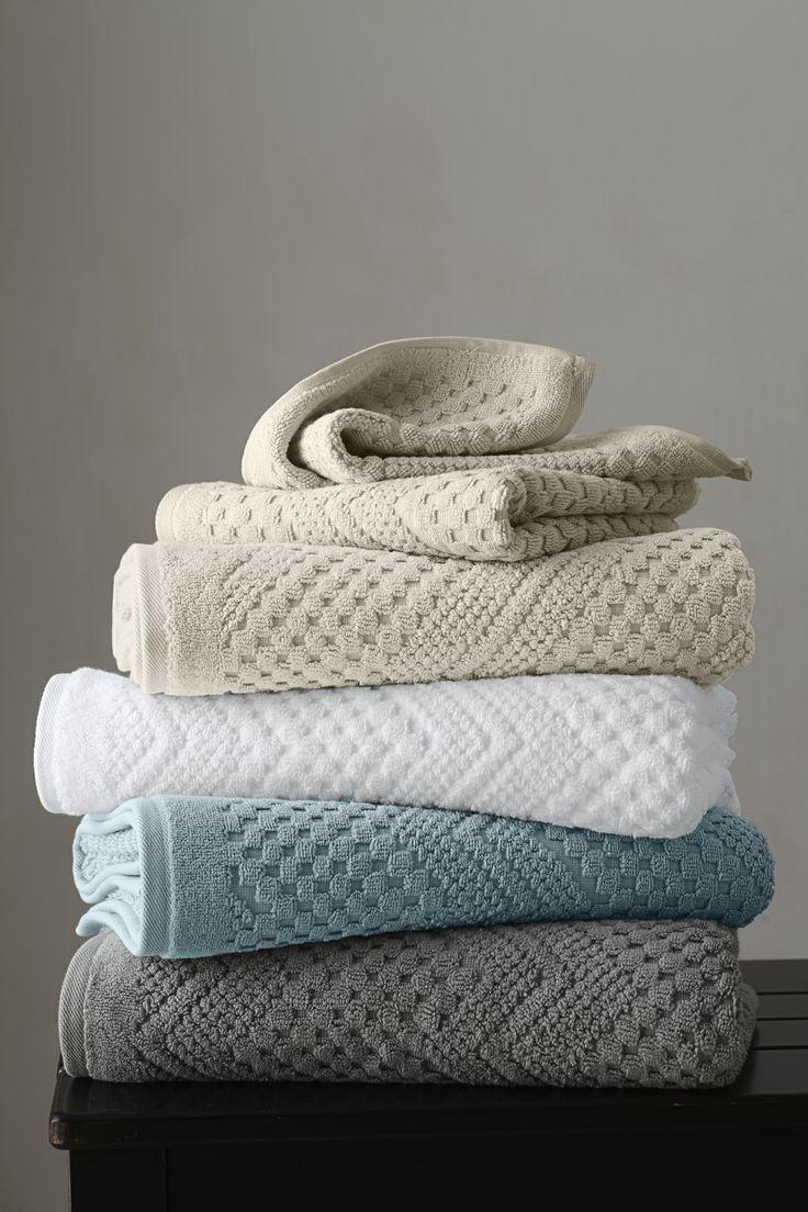 Enkla badrumstips! Add Siplicity Handdukar Åhlens