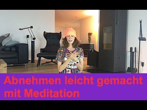 Abnehmen leicht gemacht mit Meditation | Slim Yoga