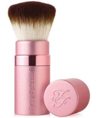 Too Faced Kabuki Brush | macys.com