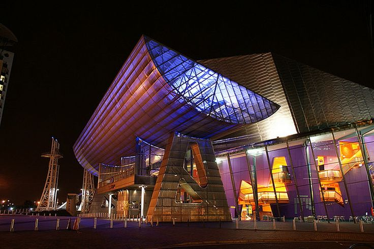 Top five things to do in Greater Manchester tonight