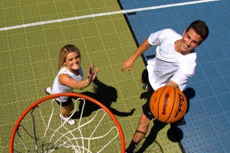 snapsports backyard game court snapsports the original backyard