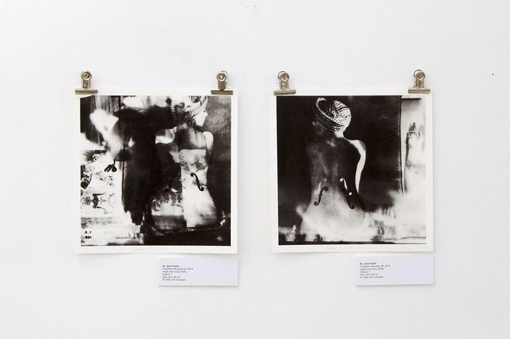 Prints - St.john Fuller   http://davidkrutprojects.com/exhibitions/33583