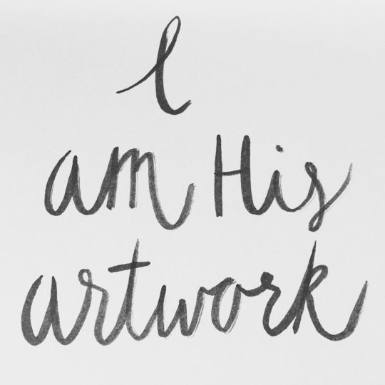 But now, O Lord, thou art our Father;  we are the clay, and thou art our potter:  and we all are the work of thy hand.    Isaiah 64:8