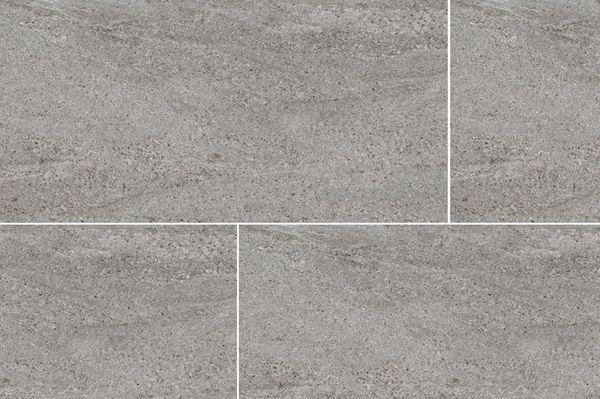 porcelanosa-madagascar-natural-tile.for Master bath floor and shower back wall.  Niche in white slab like floating bench.