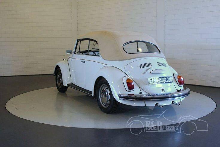 1968 Volkswagen Beetle for sale #2036657 - Hemmings Motor News