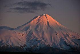 Taranaki day walk, 8 to 10h, to the summit, amazing view but very hard