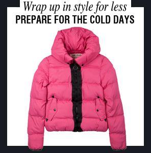 Feelin' ready? #BOMBER_jackets