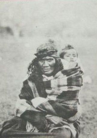 New Zealand Maori Women | Maori Woman, New Zealand c1910