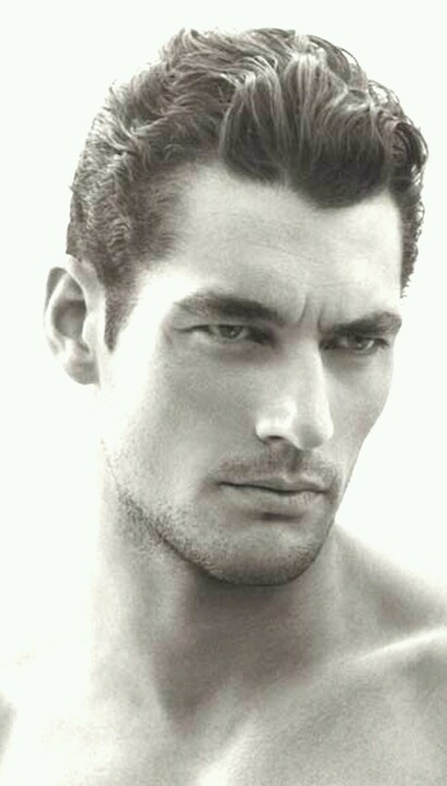 My workout is watching GandyCandy.