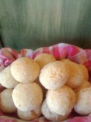 Pan de queso brasileño, Receta Petitchef