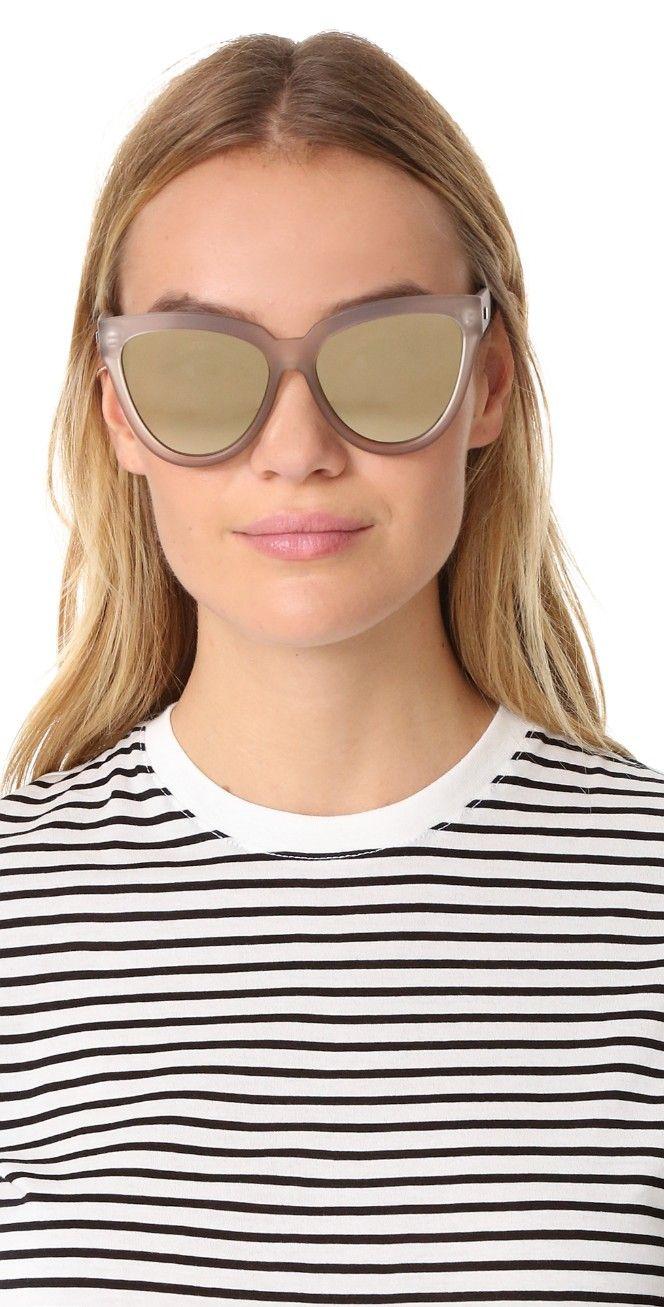 Le Specs Liar Liar Sunglasses | SHOPBOP