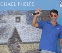 Who watches Suits? Michael Phelps will be making a cameo appearance on the show in it's winter premier!