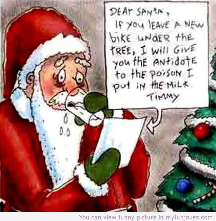 Funny Christmas cartoons — short jokes of the day  - #funny  #joke  #funnyimages  #funnyanimal  #cat  #haha  #cute