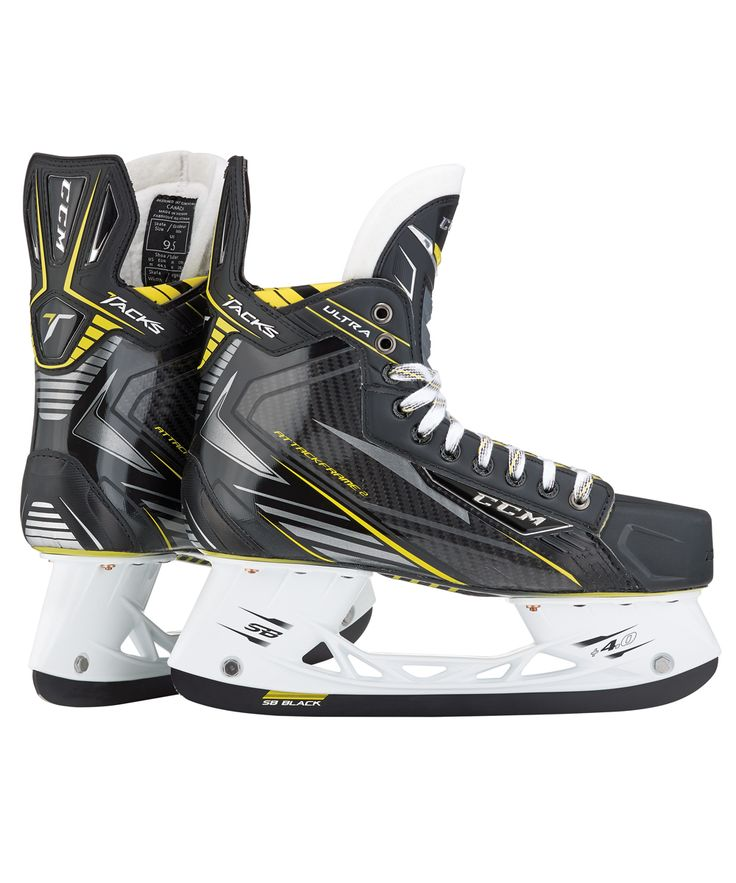 CCM ULTRA TACKS SR HOCKEY SKATES - $799.99 : Pro Hockey Life, The Ultimate Hockey Mega-Store