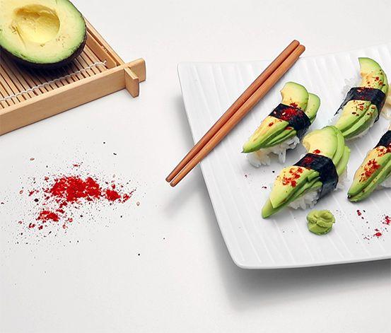 Sada na sushi