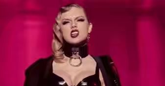 Check out Taylor Swift's new music video where she throws shade at herself, Kanye West, Kim K and Katy Perry