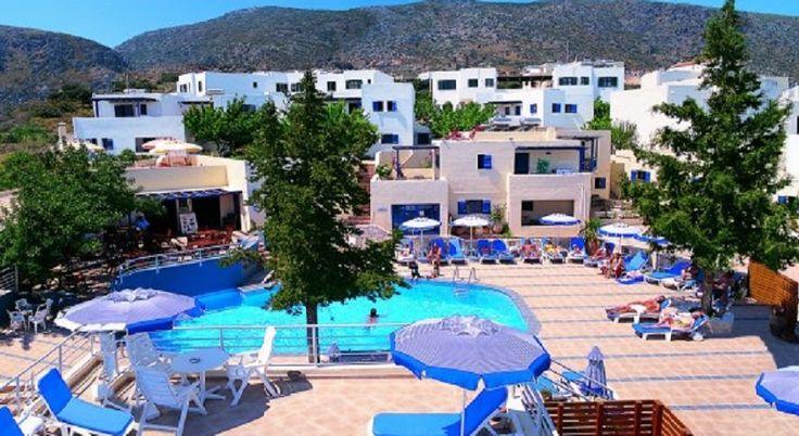 Esperides Villas, Crete, Greece - Hotelandtennis.com