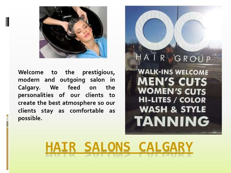 Visit this site http://ochairgroup.com/ for more information on Hair Salons Calgary. The internet will have a listing of Hair Salons Calgary close to your home…