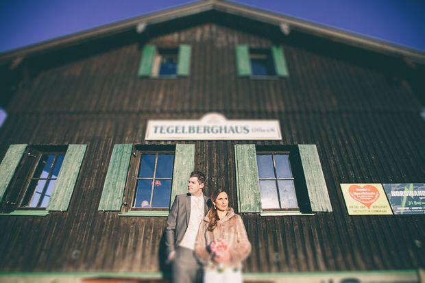 wedding Tegelberg Allgäu