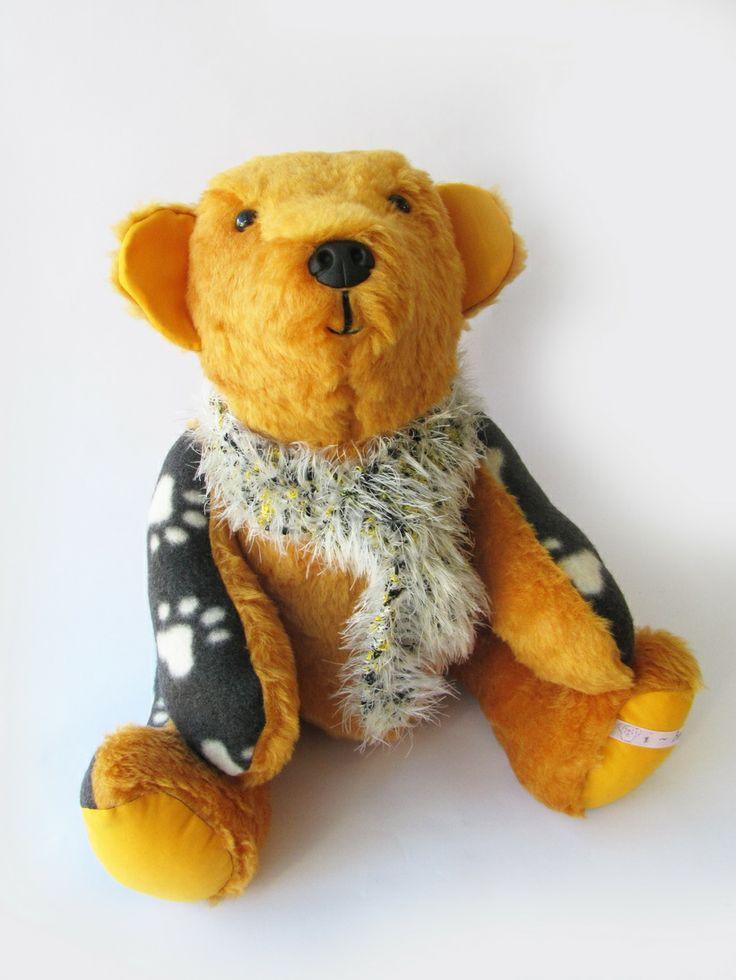 #44 - Stellenbosch Animal Welfare i-Bear