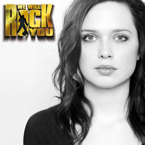 SW-Inspiration: We Will Rock You's Sarah Covey. Sarah Covey achieved a National Diploma in BTEC Performing Arts at New College, Swindon, before training at the Royal Academy of Music. She was a recipient of the Ian Fleming Musical Theatre Award.  Sarah is currently performing in We Will Rock You at the Dominion Theatre, London, as Ensemble, Teen Queen & Understudy for Killer Queen. #itunes #podcast #wyverntheatre #swindon