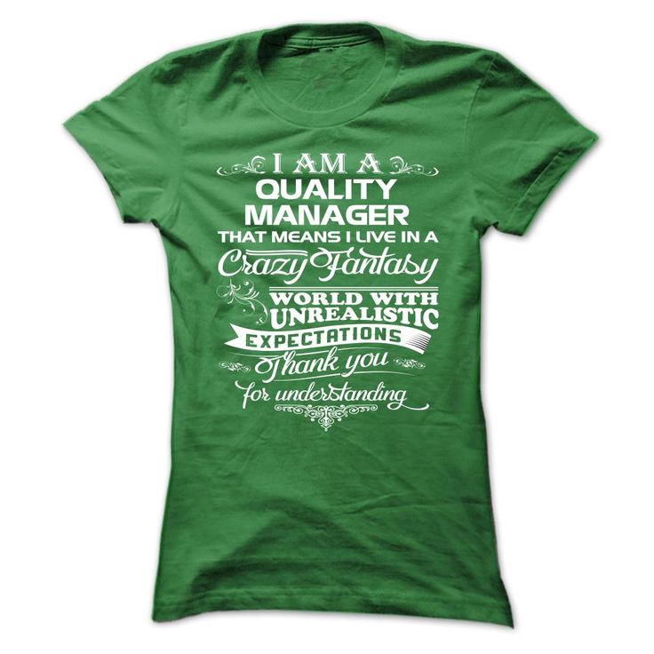 17 Best images about Quality Manager on Pinterest | Keep calm ...