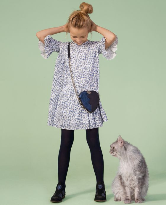 beeff4c84 STELLA McCARTNEY KIDS Star Print Dress Dresses & All-in-one Woman q ...