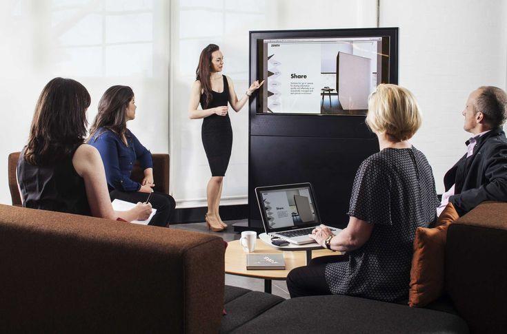 Zenith Interiors: Media Connect