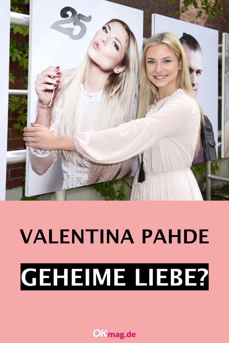 Valentina Pahde: Geheime Liebe? in 2020 | Movie posters