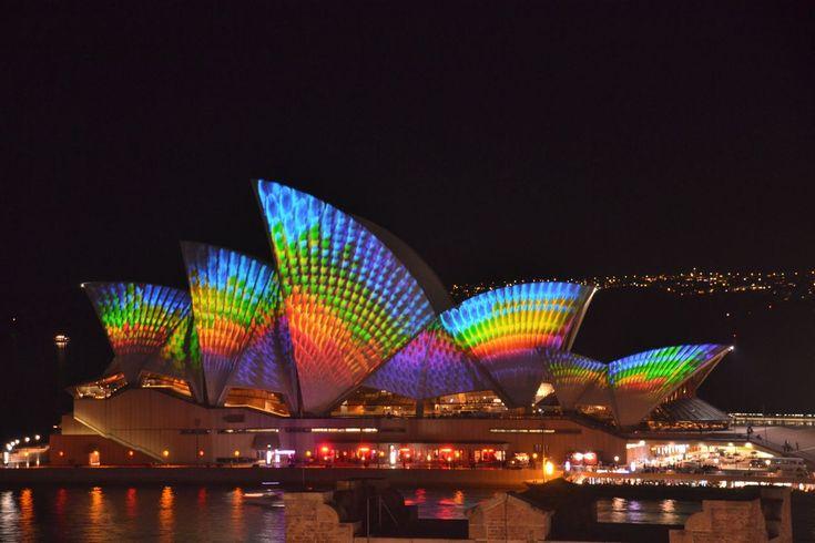 vivid sydney 2016 - Google Search
