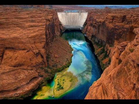 single women in canyon dam She's best known for her fierce opposition to the glen canyon dam and  with  river companies in arizona and utah—one of the few women at.