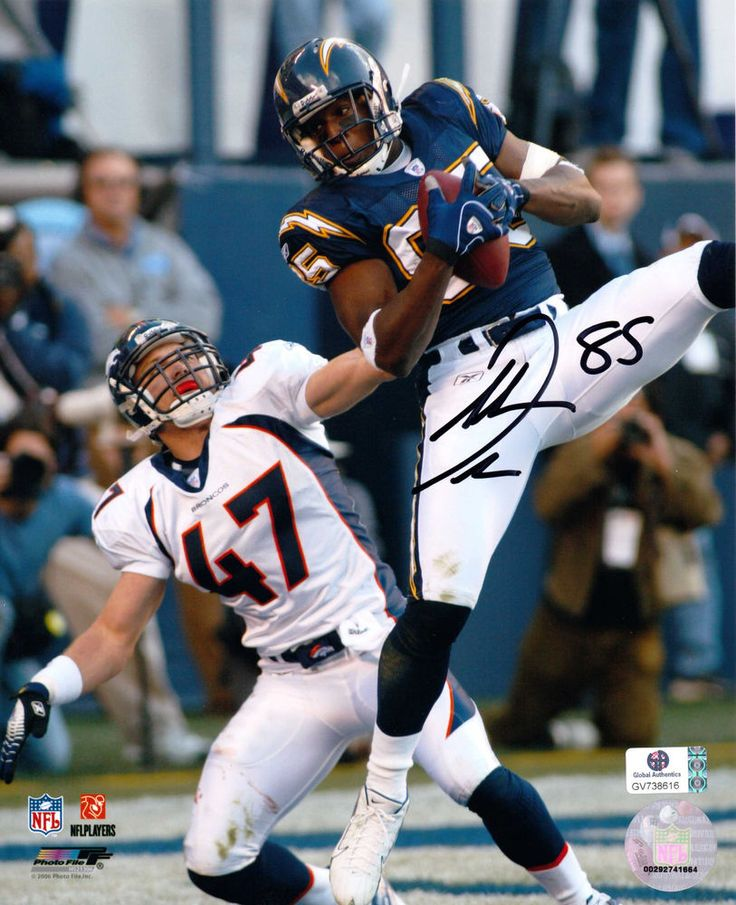 San Diego Chargers Antonio Gates: 1000+ Ideas About Antonio Gates On Pinterest