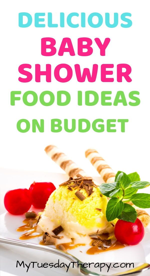 Baby Shower Food Ideas On A Budget. Cheap baby shower food ideas. DIY baby shower ideas. Cool ideas for hosting a cheap baby shower. Baby shower ideas for boys. Baby shower ideas for girls. Gender neutral baby shower.