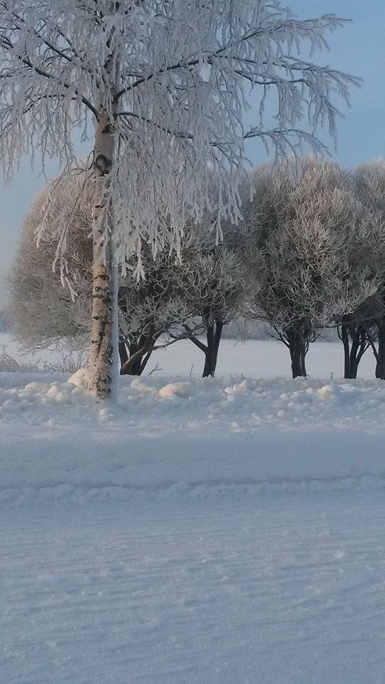 Tornio. Finland