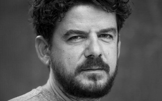 """Vlad Zamfirescu: """"Nimeni nu şi-a propus să facă din mine actor"""""""