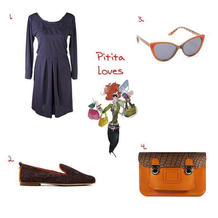 PITITA LOVES #moda #look
