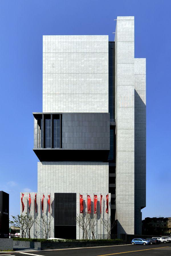作品檔案1165 大尺建築+呂文程建築師事務所 台灣建築雜誌2013年9月 Vol.216