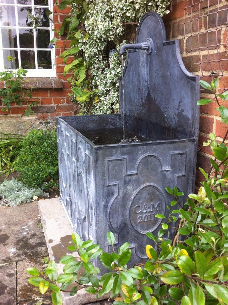Outstanding  Images About Garden On Pinterest With Marvelous Cistern Lead Fountain Cplf With Enchanting Happy Garden Borough Green Also Cheap Garden Bench Uk In Addition How To Survive A Garden Gnome Attack And Garden Centre Bracknell As Well As Corvent Garden Additionally The Rose Garden Saltburn By The Sea From Pinterestcom With   Marvelous  Images About Garden On Pinterest With Enchanting Cistern Lead Fountain Cplf And Outstanding Happy Garden Borough Green Also Cheap Garden Bench Uk In Addition How To Survive A Garden Gnome Attack From Pinterestcom