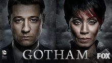 Gotham is so far my favorite new show this season. It's a story about the storied city from the DC comic universe that predates much of the heroes and villains. Bruce Wayne's parents just dies. Cat Woman is just a pre-teen and the Penguin hasn't ascended to top of the crime world. One single cop, named Gordon (later to be commissioner) is the only honest cop who is trying to save the city of Gotham. The storyline is very intriguing and dialog is sharp. Love this series.