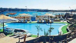 Artner Turquoise Hotel Ai 3 Sharm El Sheikh Egipt-All inclusive-recomandat turistilor cu buget redus, amatorilor de sejururi relaxante