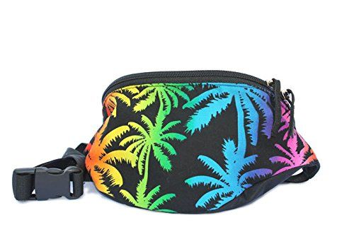 Crazy Cool Fanny Packs