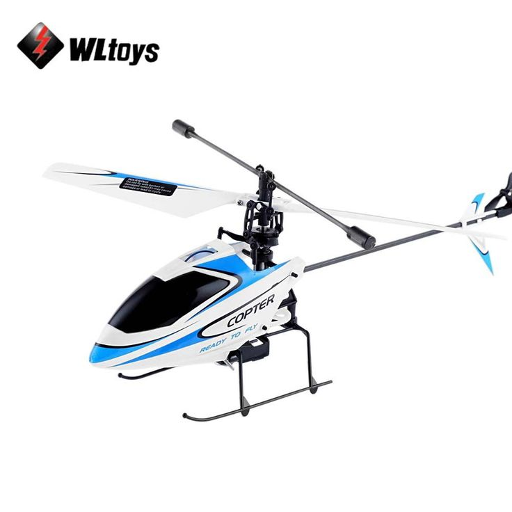 Original WLtoys V911 RC Helicopter 2.4G 4CH Drone Toy Remote Control Drones Flying Toy Helicoptero Aircraft Kid Drone Dron Gifts //Price: $58.26     #dronestagram