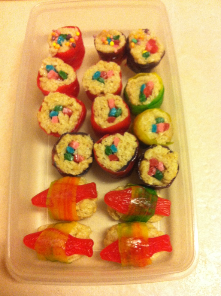 143 best images about kokeshi birthday party on pinterest for Swedish fish ingredients