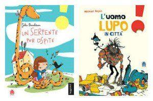 letture per bambini di prima elementare