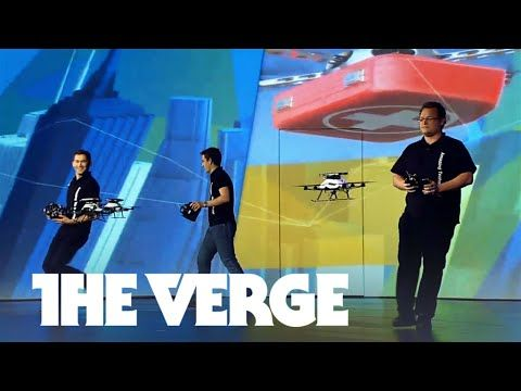 ▶ Intel's CES 2015 keynote was among the best - YouTube