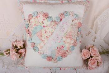 Full Bloom Cushion Set