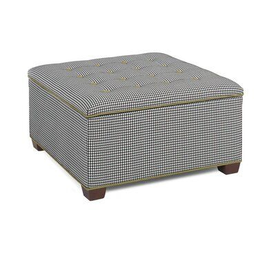 Temple Furniture Camden Storage Ottoman Body Fabric ...