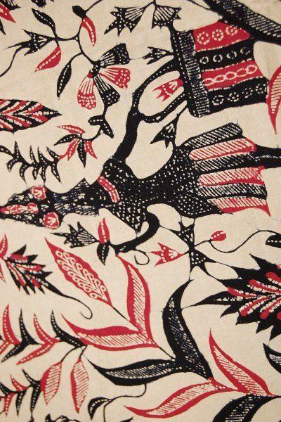 Madura batik