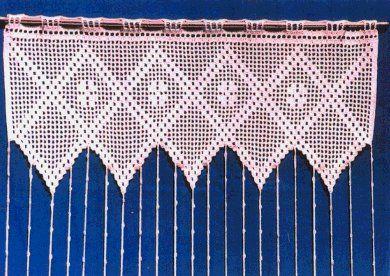 La Providence à Belle Ile en Mer - Création de rideaux bellilois